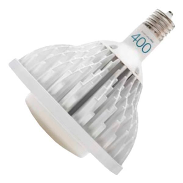 Viavolt 400 Watt Metal Halide Replacement Grow Hid Light: Directional / Flood HID Replacement LED