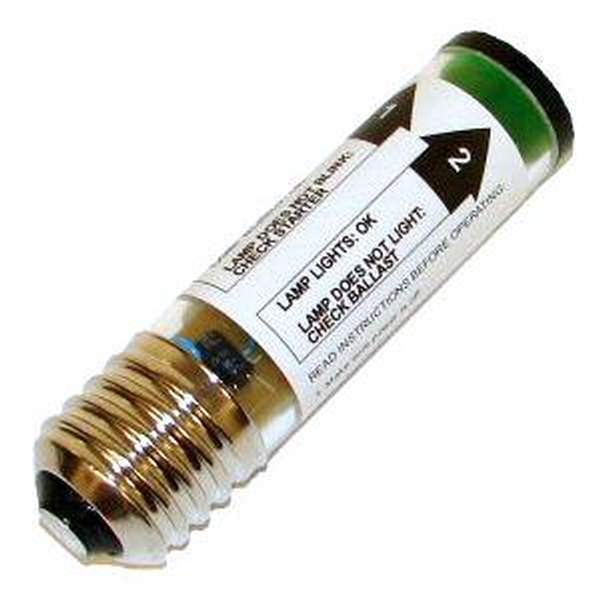 Metal Halide Bulb Tester: Ballast Tester