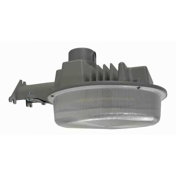 Dusk To Dawn Mercury Vapor Light: Outdoor Area LED Light Fixture