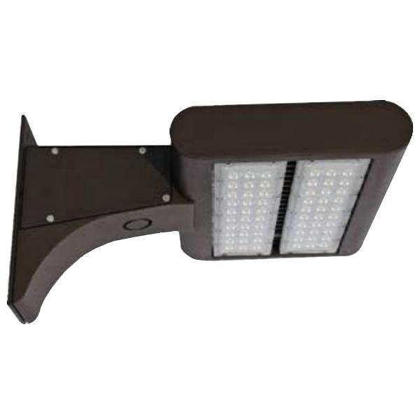 Outdoor Area LED Light Fixture