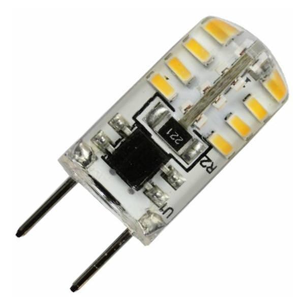Norman 08120 Led G8 Short 120v Led Bi Pin Halogen Replacements