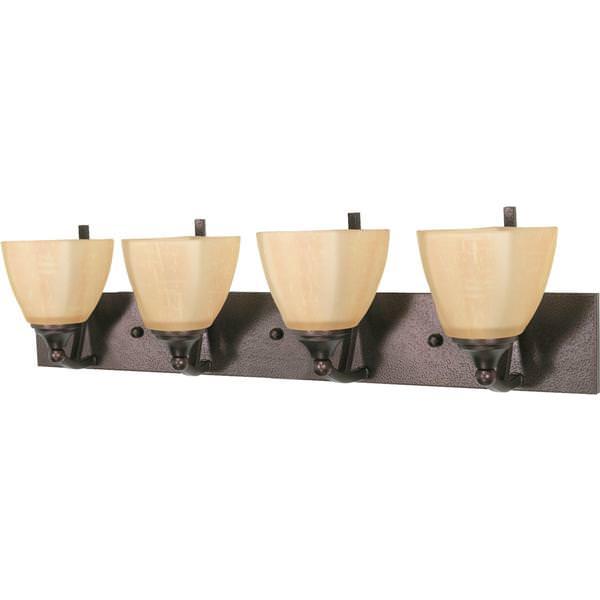 Nuvo Lighting 60062 Bath Vanity Light Fixture