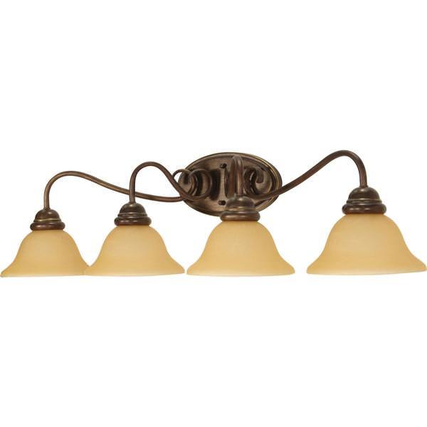 Nuvo Lighting 61036 Bath Vanity Light Fixture