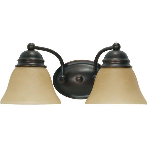 Nuvo Lighting 61271 Bath Vanity Light Fixture