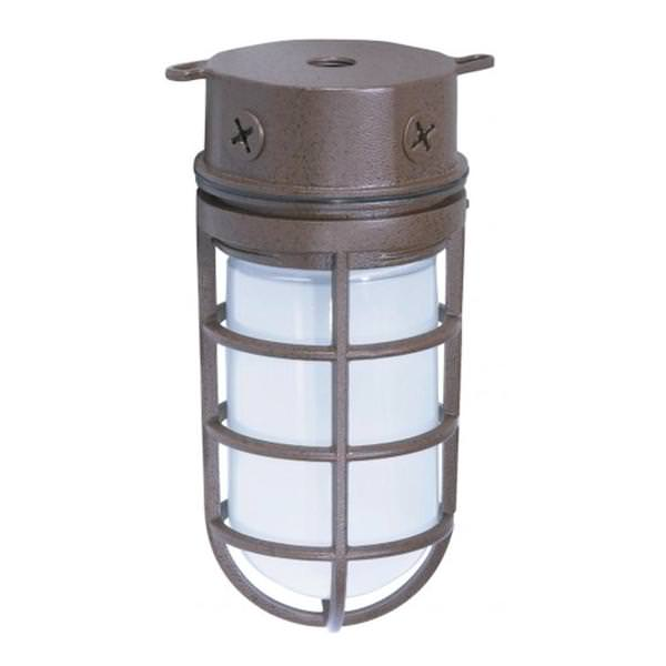 Nuvo Lighting 76625 - Vapor Tight Light Fixture