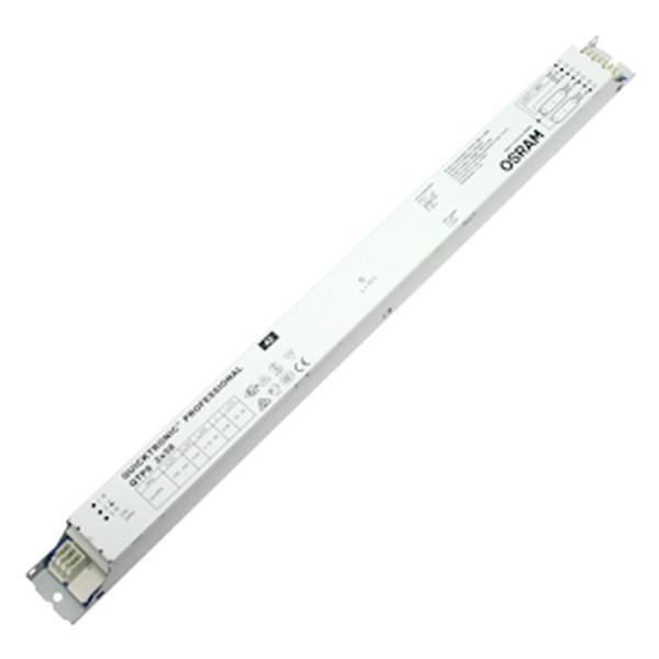 Osram 873743 - OSRAM QTP-OPTIMAL 1X18-40/220-240V (QTP-OPTI1X18-40) T5  Fluorescent Ballast