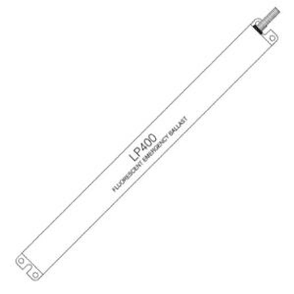bodine 101428 t8 fluorescent ballast