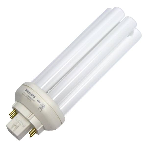 PL-T 4p 42w Fluorescent Lamp  Gx24q-4  osram