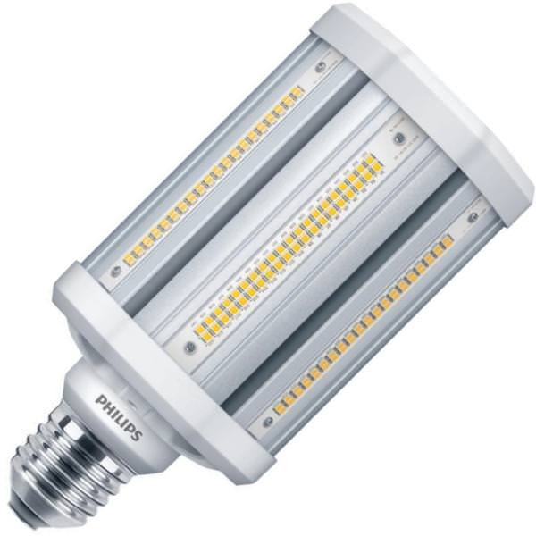 Philips 473645 - 55ED28/LED/740/ND 120-277V G2 4/1 Omni Directional Flood  HID Replacement LED Light Bulb