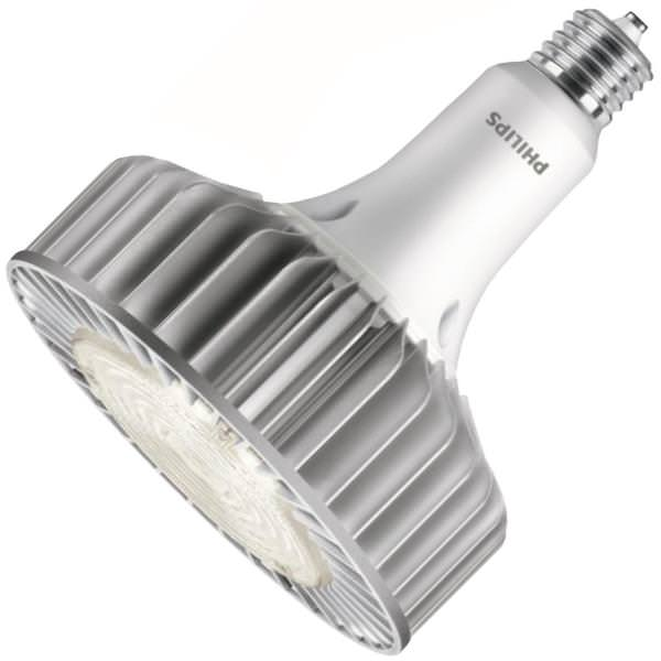 Philips 478206 - 150HB/LED/750/ND WB DL BB 2/1 Directional Flood HID  Replacement LED Light Bulb