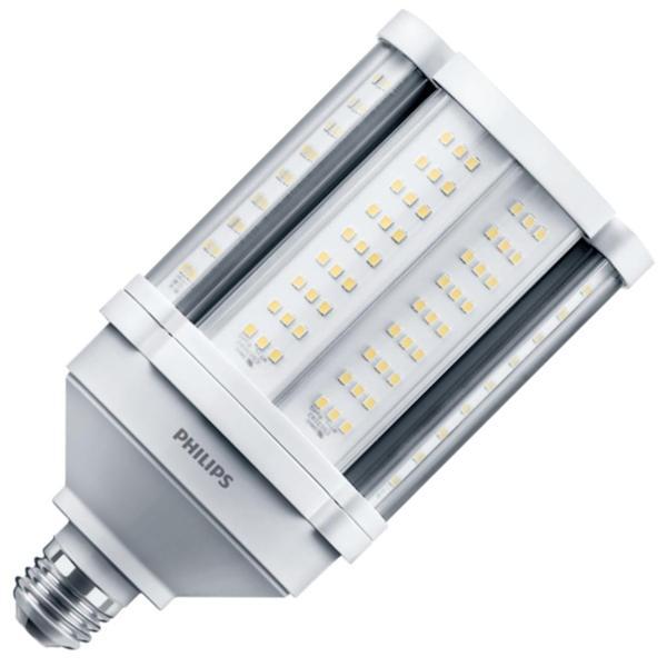 PHILIPS 553313 27CC/LED/850/ND E26 BB 12/1 27W LED CLUSTER LAMP
