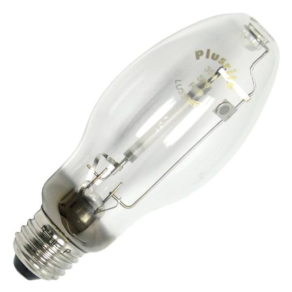 Plusrite 02000 High Pressure Sodium Light Bulb
