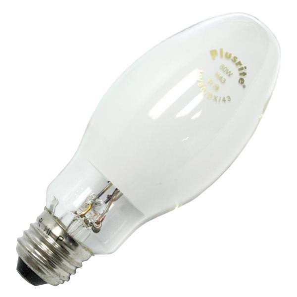 Plusrite 02311 Mercury Vapor Light Bulb