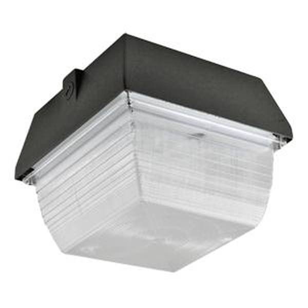Led Light Fixtures For Parking Garages: Outdoor Parking Garage / Canopy LED