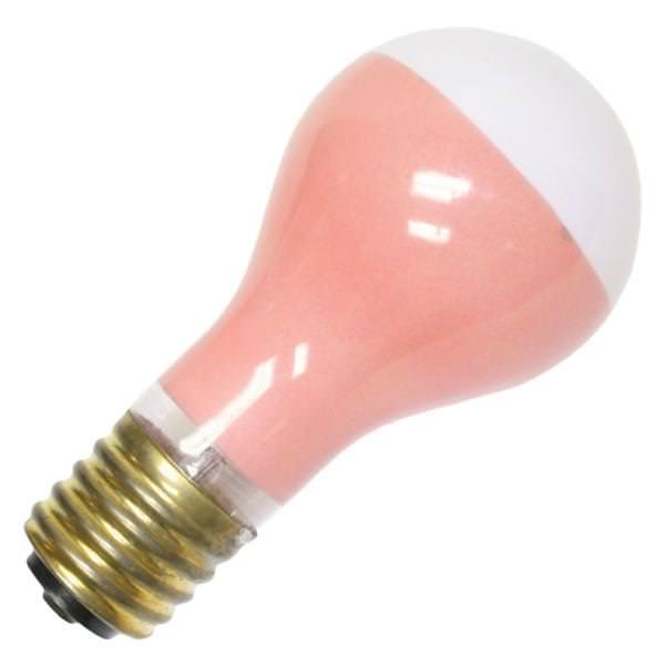 13259 Three Way Incandescent Light Bulb
