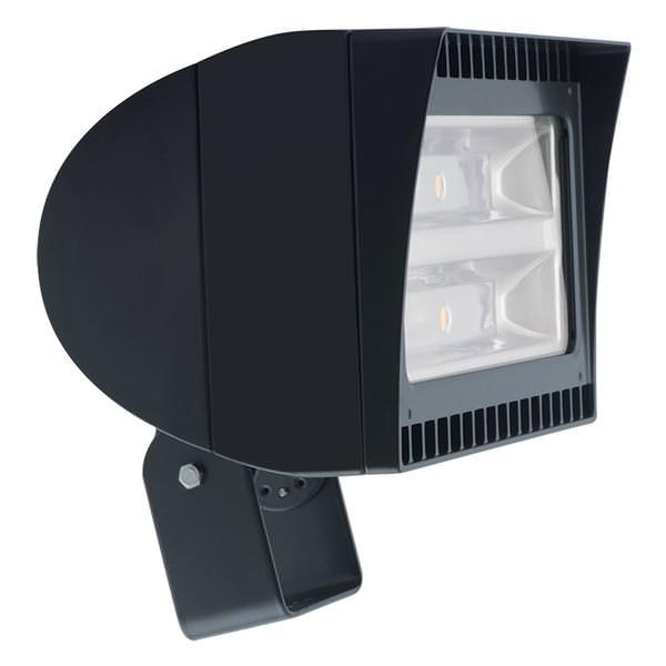 rab lighting 92636 outdoor flood led light fixture. Black Bedroom Furniture Sets. Home Design Ideas
