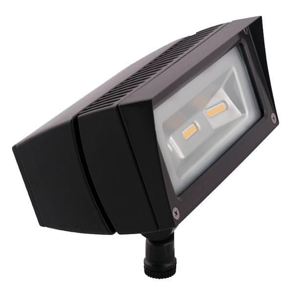 light fixtures ground mountable flood lights rab lighting 17604. Black Bedroom Furniture Sets. Home Design Ideas