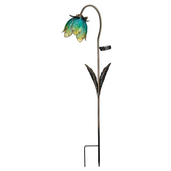 Regal Art Gift 11473 Lawn And Garden Color Changing