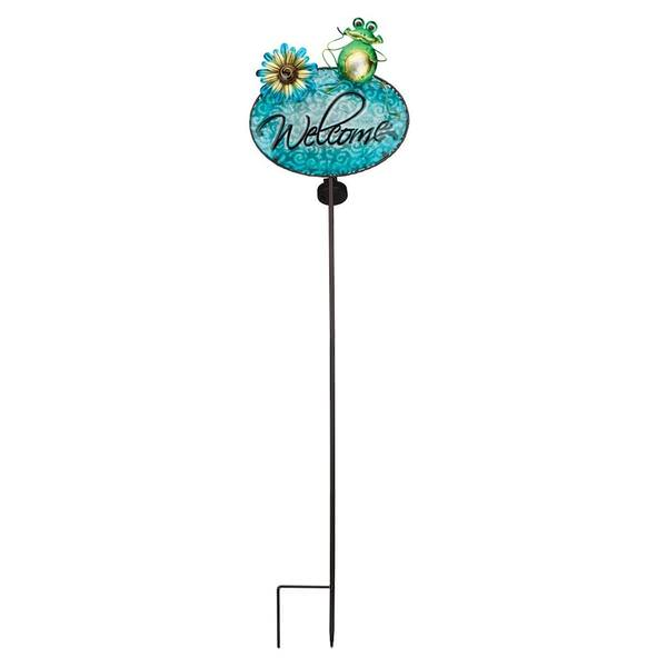 Regal Art Gift 11647 Lawn And Garden Figurine Stake
