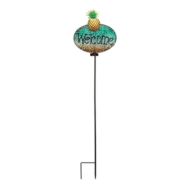 Regal Art Gift 11885 Lawn And Garden Figurine Stake