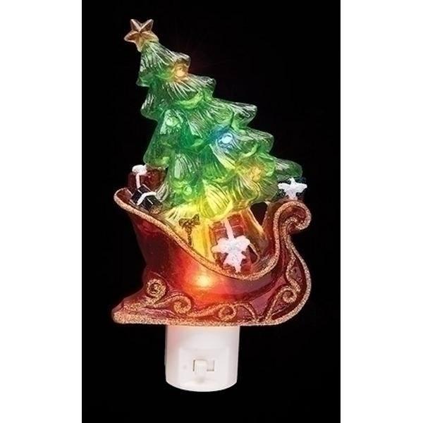 Roman 55378 Christmas Night Light
