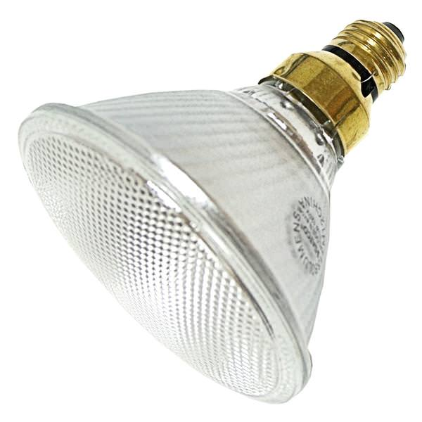 Satco 02257 Par38 Halogen Light Bulb