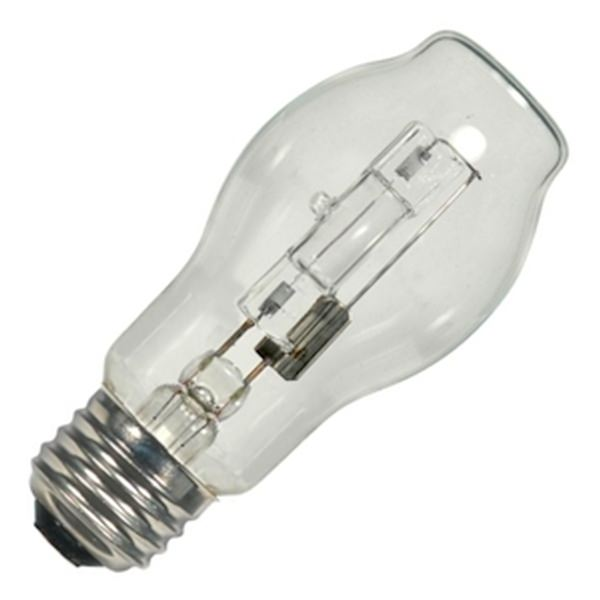 Satco 02452 Bt15 Halogen Light Bulb