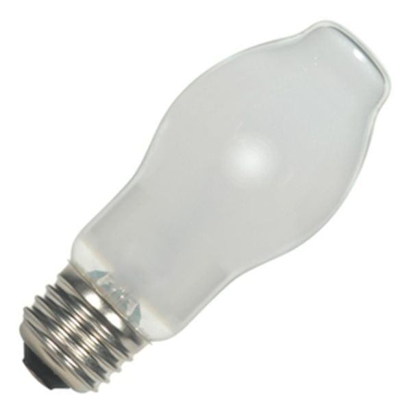 Satco 02455 Bt15 Halogen Light Bulb