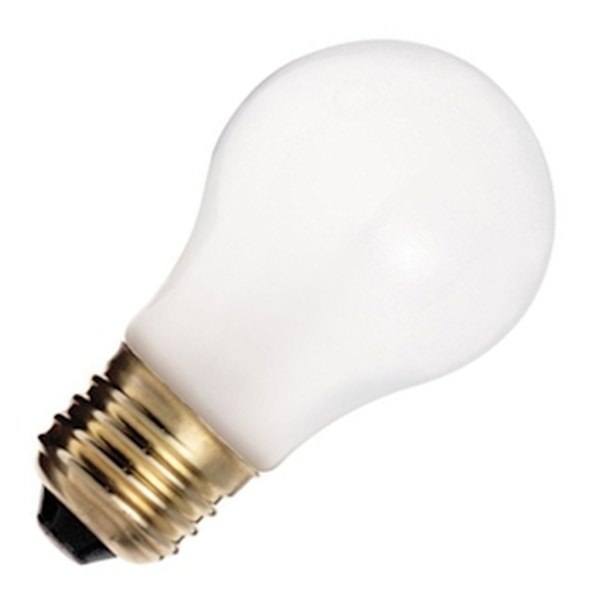 Satco 03811 A15 Light Bulb