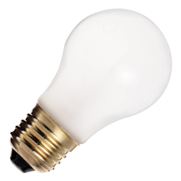 Satco 03949 A15 Light Bulb