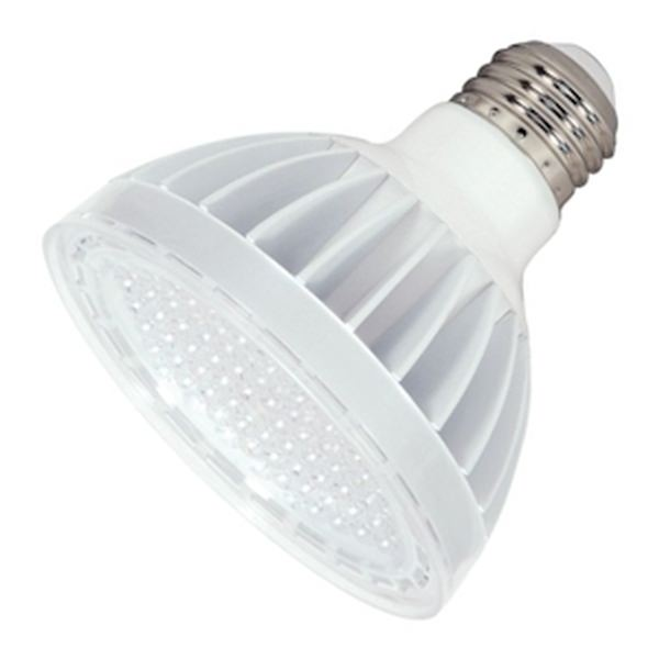 Satco 08942 PAR30 Flood LED Light Bulb