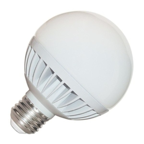 G25 Globe LED Light Bulb
