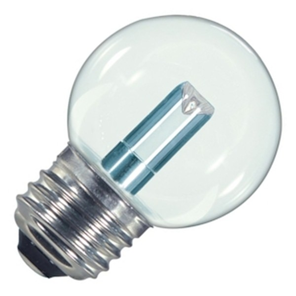 Satco 09160 Sign Scoreboard LED Light Bulb