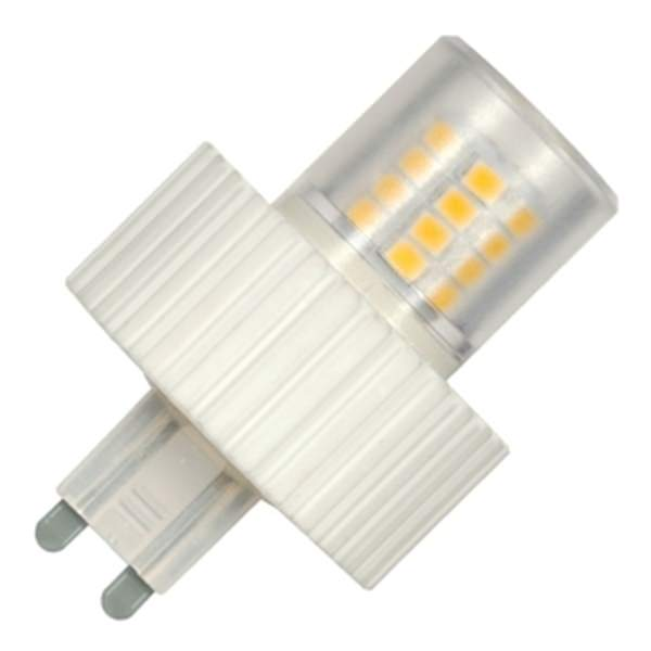 satco 09226 led bi pin halogen replacement. Black Bedroom Furniture Sets. Home Design Ideas
