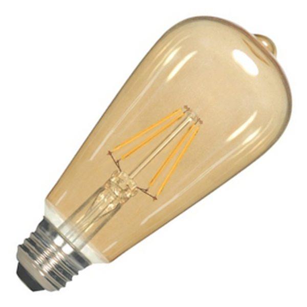 Edison Style Antique Light Bulb