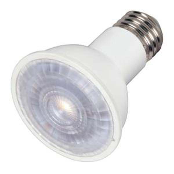 Satco 09387 PAR16 Flood LED Light Bulb