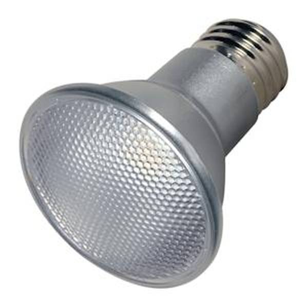 Satco 09405 PAR20 Flood LED Light Bulb