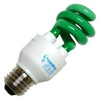 colored compact fluorescent light bulbs cfls at. Black Bedroom Furniture Sets. Home Design Ideas