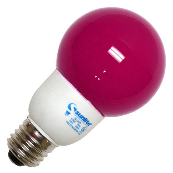 sunlite 05680 globe screw base compact fluorescent. Black Bedroom Furniture Sets. Home Design Ideas
