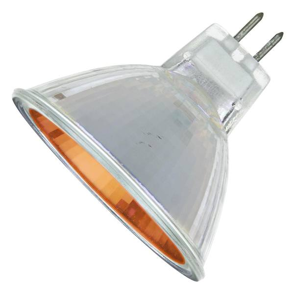 Mr16 Led Orange: MR16 Halogen Light Bulb