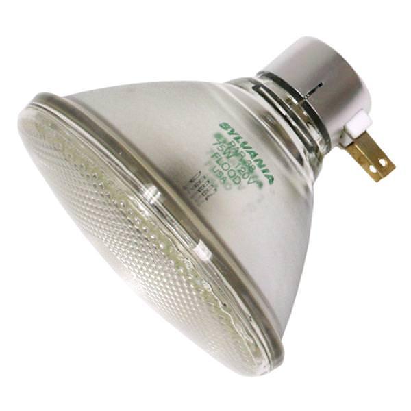 Led Flood Light Bulb Sizes: PAR38 Reflector Flood / Spot Light Bulb