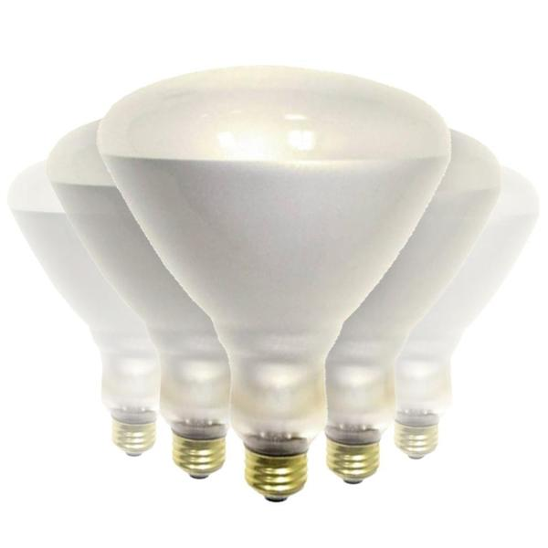 Sylvania 15391 Br40 Reflector Flood Spot Light Bulb