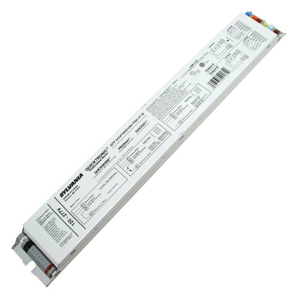 sylvania 49161 t5 fluorescent ballast