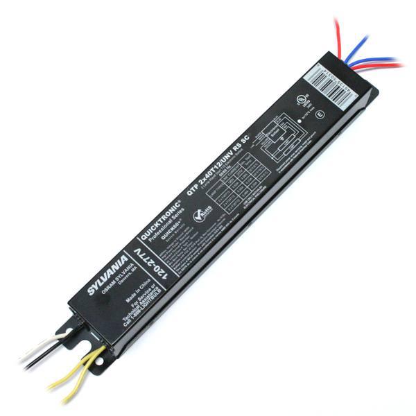 Sylvania 75304 - T12 Fluorescent Ballast on wiring diagram for sign ballast, wiring diagram for emergency ballast, 4 wire ballast to 5 wire ballast, wiring diagram for f96t12, wiring diagram for electronic ballast,