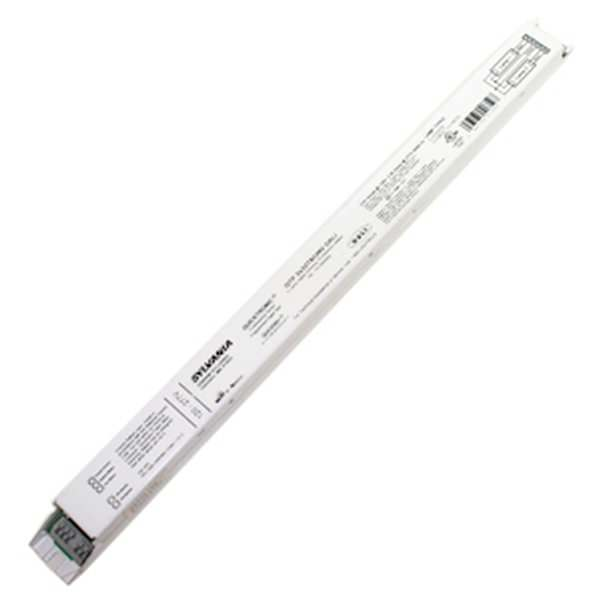 Fluorescent Light Dim: T8 Fluorescent Ballast