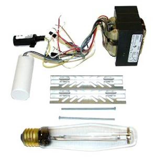 Sylvania 67623 - LU400/ECO LAMP/MULTI-BALLAST KIT High Pressure Sodium on