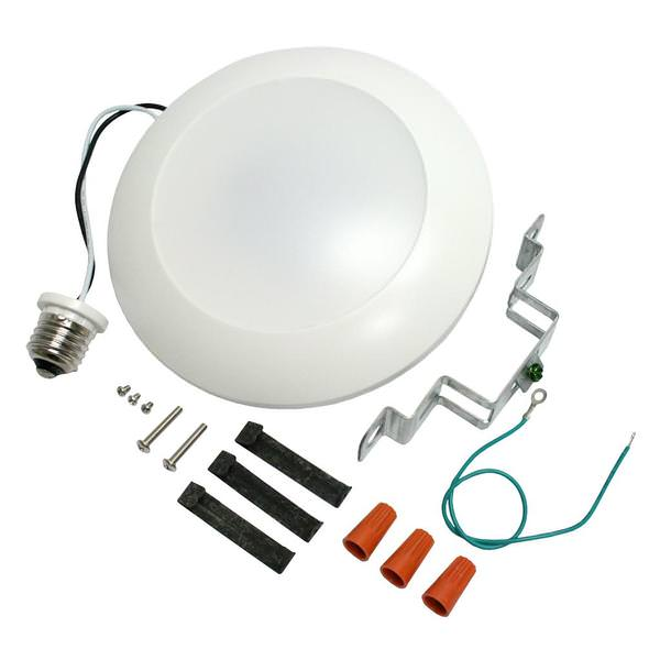 led bulbs lighting led retrofit kits recessed cans 5 6 recessed. Black Bedroom Furniture Sets. Home Design Ideas
