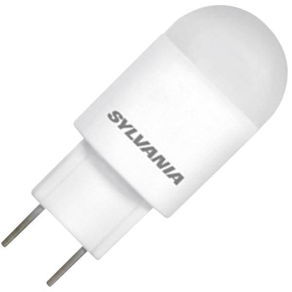 Sylvania 74662 Led2gy8 6f830bl Led Bi Pin Halogen Replacements