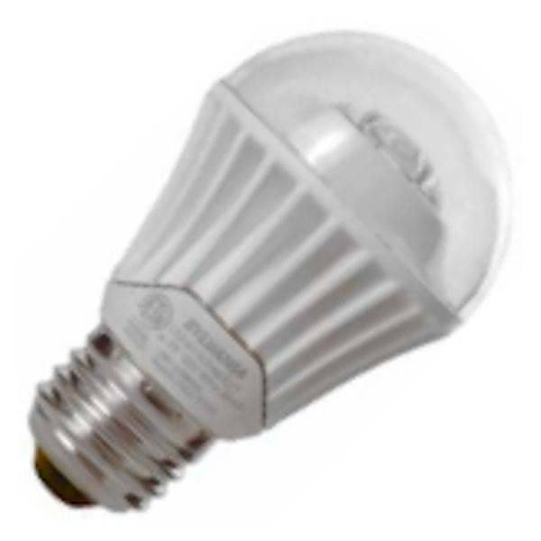 A19 Led Filament Bulb 4 Watt Dimmable 40w Equiv 470: A15 A-Line Pear LED Light Bulb