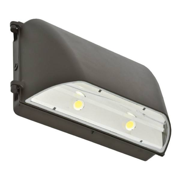Sylvania 74912 Walpak2c 030unv740 Co Bz Outdoor Wall Pack Led Fixture